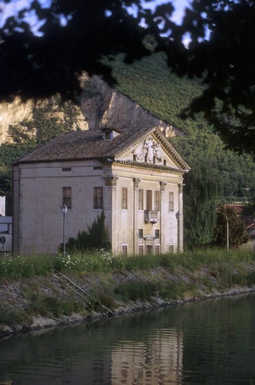 Villa Contarini Ferragosto